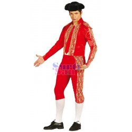 Disfraz torero adulto