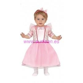 Disfraz corsaria pirata adulta