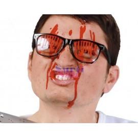 Disfraz camuflaje infantil