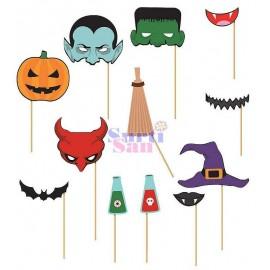 Disfraz princesa escarcha