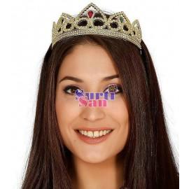 Disfraz pirata niña caribeña