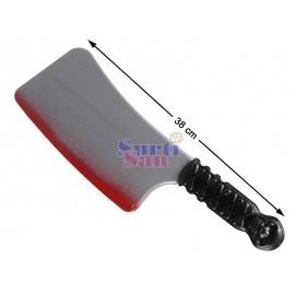 Boa plumas negra