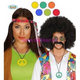 Boa plumas roja