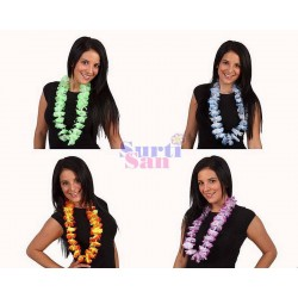Collar hawaiana