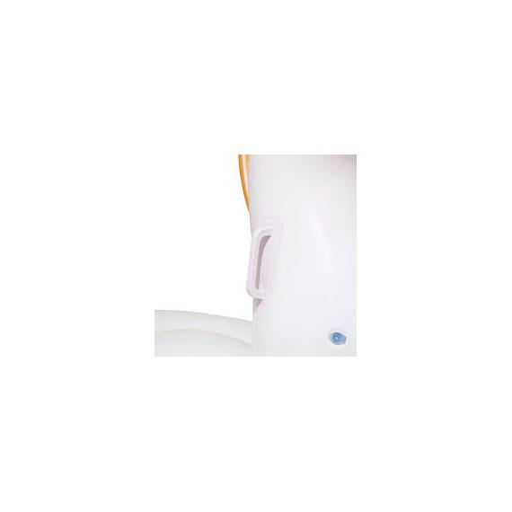 Disfraz troglodita mujer