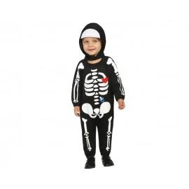 Figura colgante luminoso 3  esqueleto