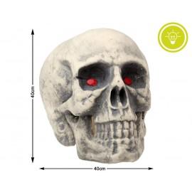 Disfraz rey mago infantil azul