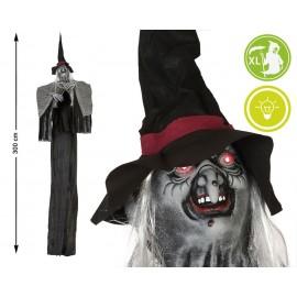 Disfraz rey mago infantil rojo