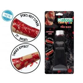 Disfraz San José, pastor rojo