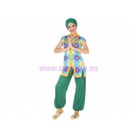 Disfraz fantasma adulto