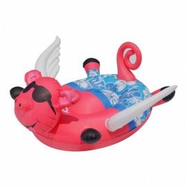 Disfraz pirata beig