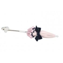Paquete Globos forma corazón rojo