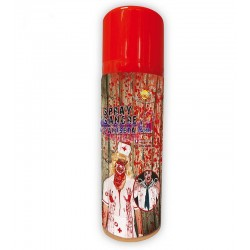 Bote spray sangre 75 ml