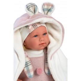 Bolsa con 8 arañas