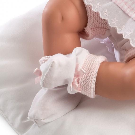 Figura esqueleto con alas y luz 165 cm