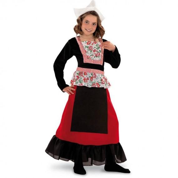 Disfraz león infantil.