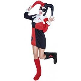 Disfraz araña adulto.