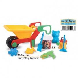 Disfraz marqués azul  adulto