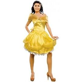 Disfraz hada bailarina rosa