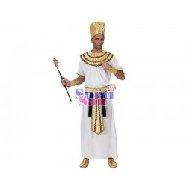 Disfraz rey egipcio
