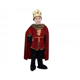 Disfraz payasa divertida infantil