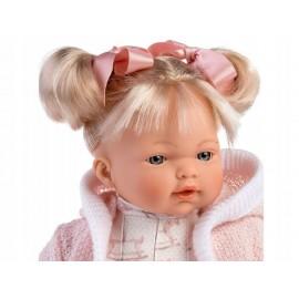 Disfraz novia cadaver infantil