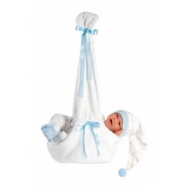 Disfraz Virgen bebé
