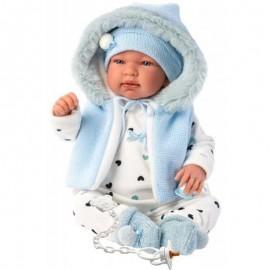 Disfraz rey mago bebé