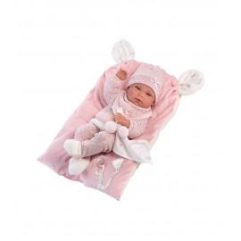 Disfraz vieja castañera infantil