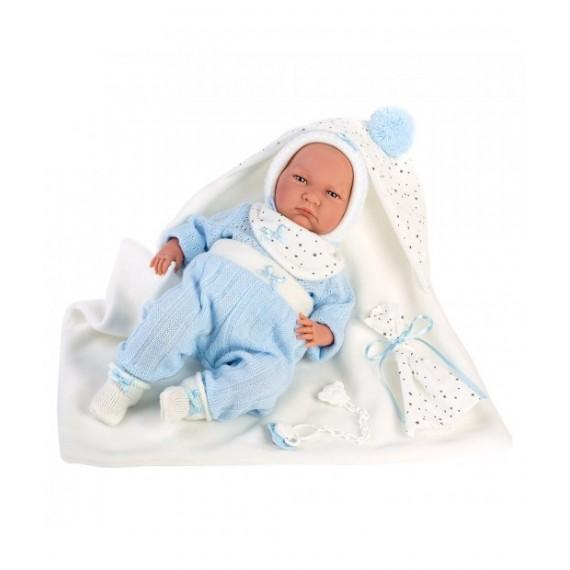 Disfraz pastor infantil.