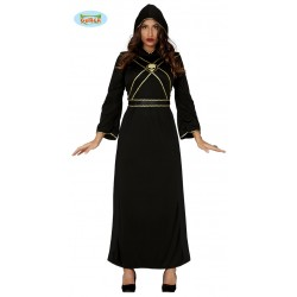 Disfraz diablo mistico mujer adulta