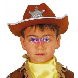 Disfraz vampiro murciélago infantil