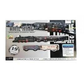 Disfraz bailarina árabe rojo.