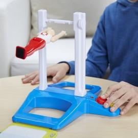 Disfraz paje verde adulto