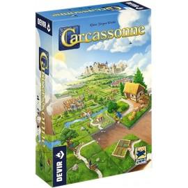 Melena y Barba Papa Noel  extra adulto