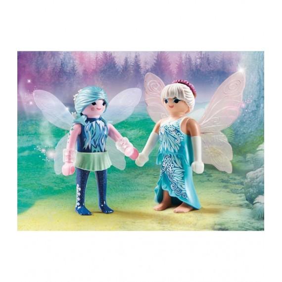 Disfraz Enanito azul infantil