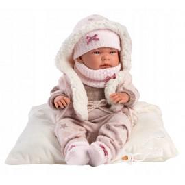 Disfraz convicto infantil