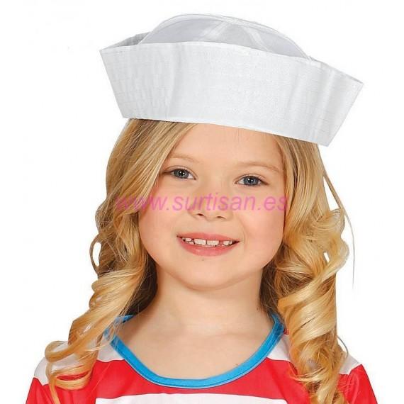 Disfraz dama azul infantil.