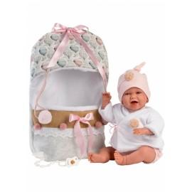 Disfraz ratoncito baby