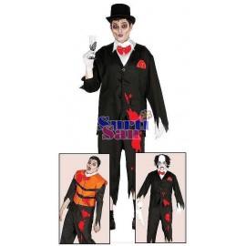 Disfraz árabe con túnica  infantil.