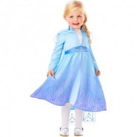 Disfraz chica del bosque