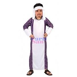 Disfraz  guerrero romano adulto