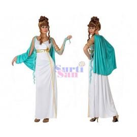 Disfraz niña princesa de las nieves