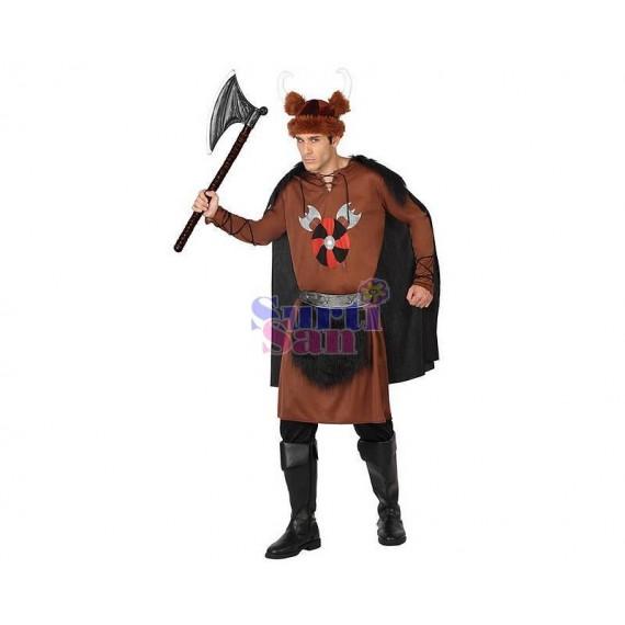 Disfraz dinosaurio adulto