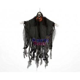 Disfraz bombero rojo adulto