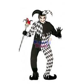 Disfraz cocinera adulta