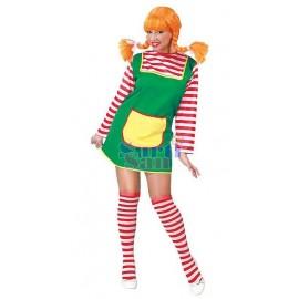 Disfraz bruja mistica adulta