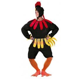 Disfraz sumo adulto