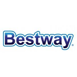 Disfraz princesa de las nieves bebé